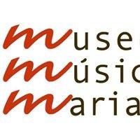 Museu da Música de Mariana