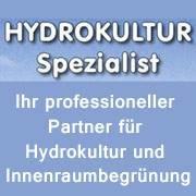 Hydrokultur-Spezialist