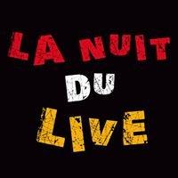 La Nuit Du Live