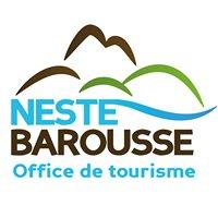 Tourisme Neste Barousse 65