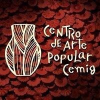 Centro de Arte Popular - Cemig