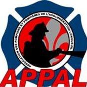 Association des pompiers et pompières de l'agglomération Longueuil - APPAL