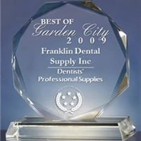 FRANKLIN DENTAL SUPPLY INC.