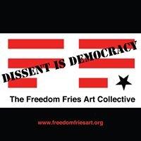 Freedomfriesart