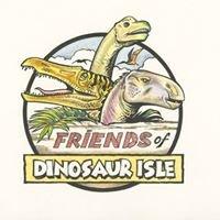 Friends of Dinosaur Isle