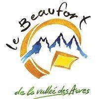Fromagerie Coopérative de la Vallée des Arves