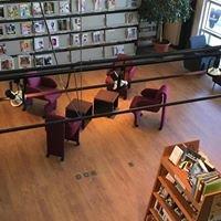 Bibliothèque municipale d'Amos