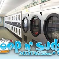 Soap 'n Suds/What's The Scoop?