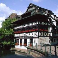 Restaurant La Maison des Tanneurs