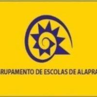 Agrupamento de Escolas de Alapraia