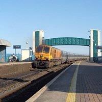 Laytown railway station