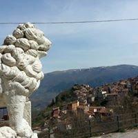 """B&B Agriturismo """"Valle Del Rio"""" San Vincenzo Valle Roveto - Abruzzo - Italy"""