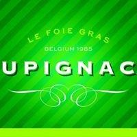 Upignac, le foie gras - Officiel