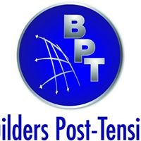 Builders Post-Tension (BPT)