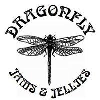 Dragonfly Jams & Jellies