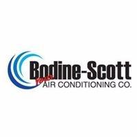 Bodine-Scott A/C Company