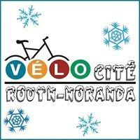 Vélo Cité Rouyn-Noranda