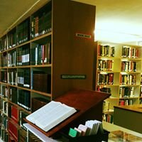Βιβλιοθήκη Ελληνικού Βιβλικού Κολεγίου