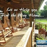 Coldwell Banker Am-South Realty