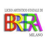 Liceo Artistico DI Brera