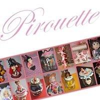 Pirouetteshop