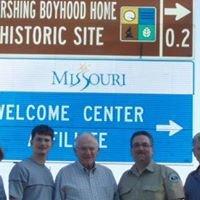 Pershing Park Memorial Association