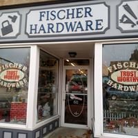 Fischer Hardware Co