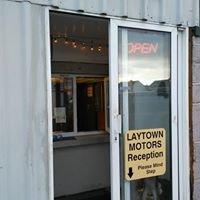 Laytown Motors Garage