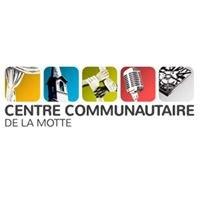 Centre communautaire de La Motte