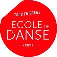 Tous en Scène - Ecole de Danse Paris 3
