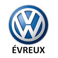 Volkswagen Evreux
