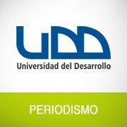Periodismo UDD Santiago