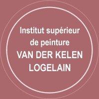 Institut Superieur De Peinture Van Der Kelen-Logelain