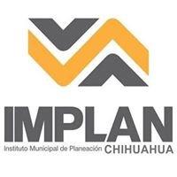 IMPLAN Chihuahua