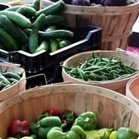 Natchitoches Farmers Market
