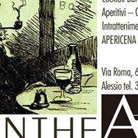 Absinthe Bar Civitella Roveto