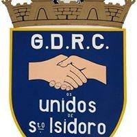 """GDRC """"Os Unidos"""" de Santo Isidoro"""
