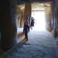 Conjunto Arqueologico Los Dolmenes de Antequera