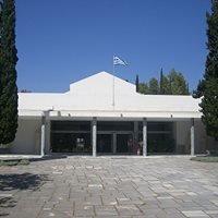 Archäologisches Museum Olympia