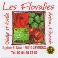 Les floralies Gladys et Aurélie