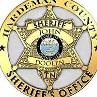 Hardeman County Sheriff's Office