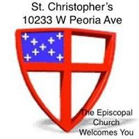 St. Christopher's in the West Valley