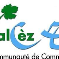 Communauté de Communes Valcèzard