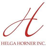 Helga Horner Inc.