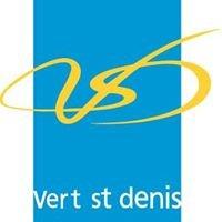 Mairie de Vert Saint Denis (page officielle)