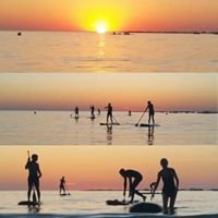 Cadiz Surf Paddle - Stand Up Paddle SUP