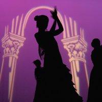 Requiebros Spanish Dance Group/Carmen de Vicente Spanish Dance Academy
