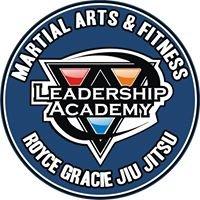 Leadership Academy Martial Arts
