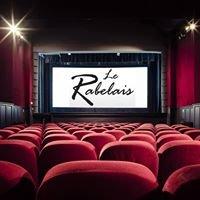 Cinéma Le Rabelais - Chinon