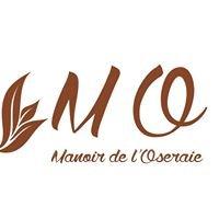Manoir De l'Oseraie Amayé